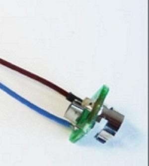 Recambios conector Socket Tipo 1 para ghd