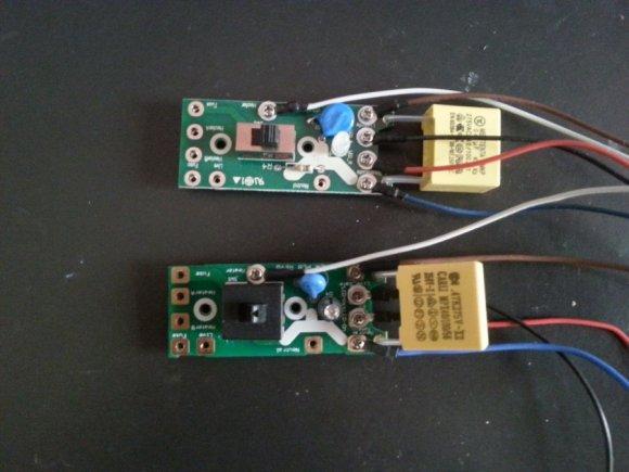 Recambios placa lado interruptor MK4 para ghd