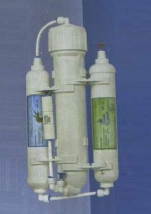 Filtros para Agua por Ósmosis