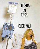 HOSPITAL EN SU DOMICILIO