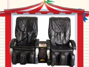 S3 silla de masaje