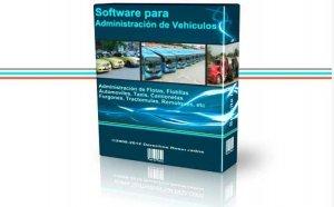 Software para Administracion de vehiculos