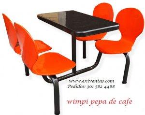 WIMPI PEPA DE CAFE