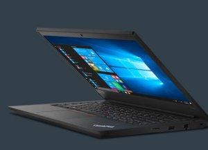 "ThinkPad E490 (14"", Intel)"