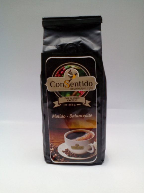 Café ConSentido Jericó
