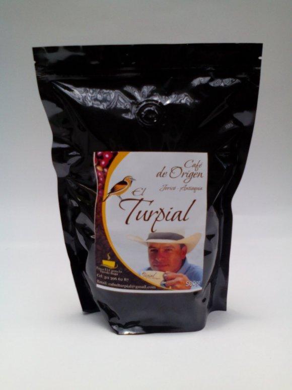 Café El Turpial  Jericó