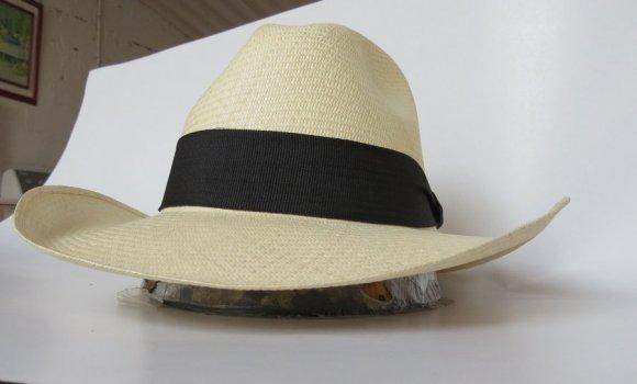 Sombrero Alón de 9 cms Aguadeño