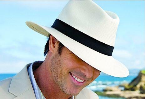 Sombrero Indiana Jones ExtraFino (Se puede doblar)