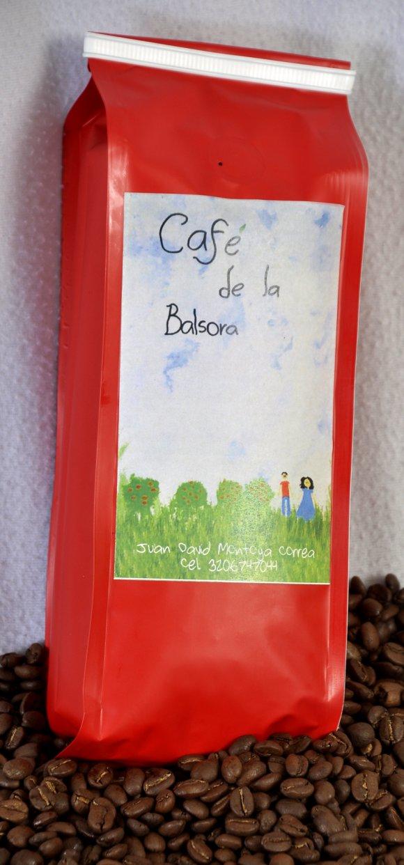 Café La Balsora