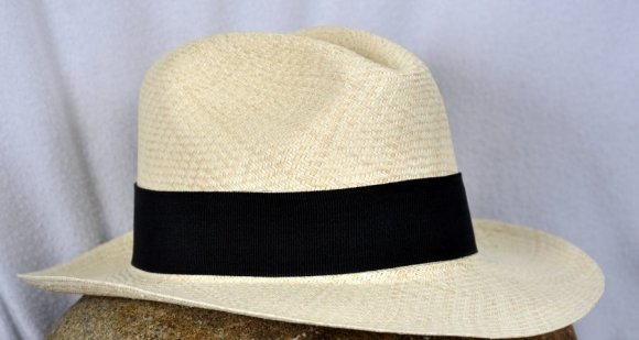 Sombrero Gardeliano Dama Fino