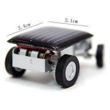 Mini-Carro Solar (5 unidades)