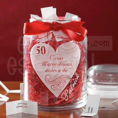 50 Mensajes de Amor