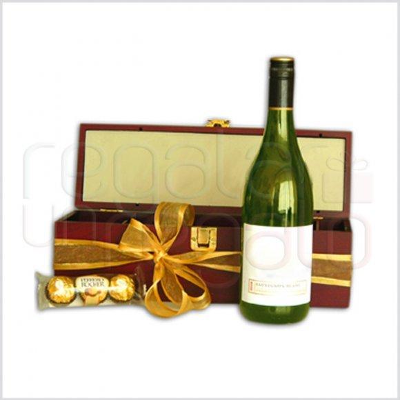 Caja de Vino Blanco