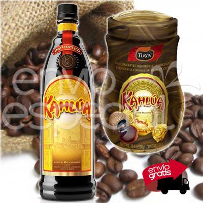 Kahlúa & Chocolates