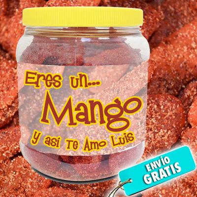 Eres un Mango...