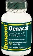 GENACOL COLLAGEN PILLS