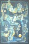 Néstor César-Abstracto