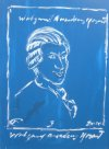 José Cestero-Amadeus Mozart In Memoriam