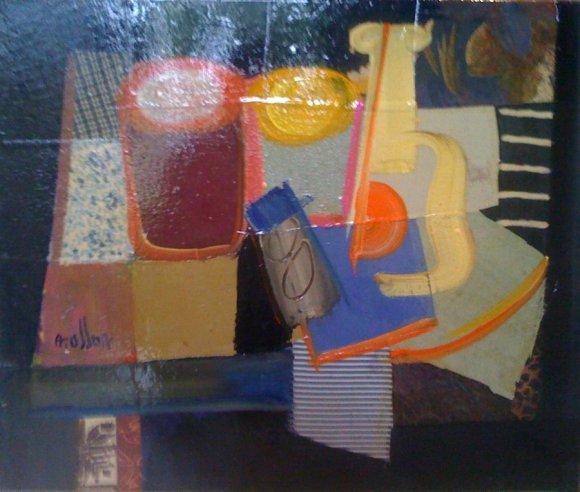 Alberto Ulloa-Bodegon