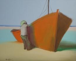 Juan Andujar-Marina