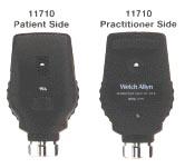 (11710) 3.5v Oftalmoscopio