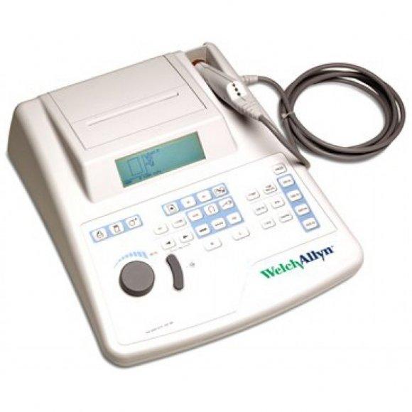 28600 Welch Allyn TM 286 AutoTymp w/IPSI y Audiometer