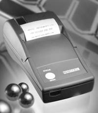 14042 Welch Allyn Thermal Printer