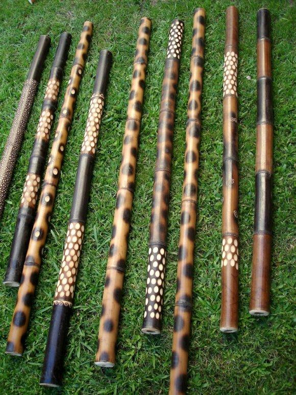 Didgeridoo Yidaki