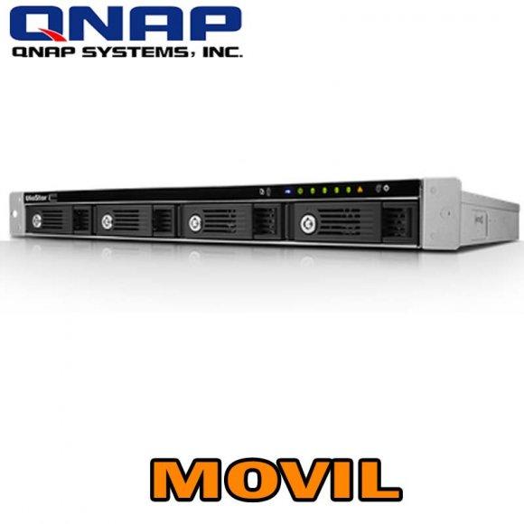 QNAP VS-4108U-RP PRO+ NVR TREIBER