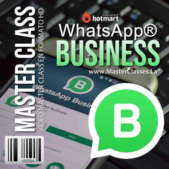 estrategias de WhatsApss Business paso a paso!!!!