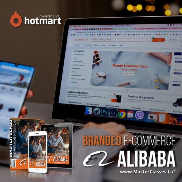 Alibaba Branded eCommerce