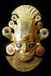 Inca Mask - MK1000
