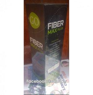 FIBER MAX (Limpiador de colon) !Cómo realizar la limpieza intestinal¡