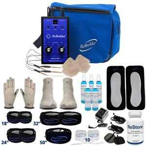 ReBuilder® 2407 Kit Completo
