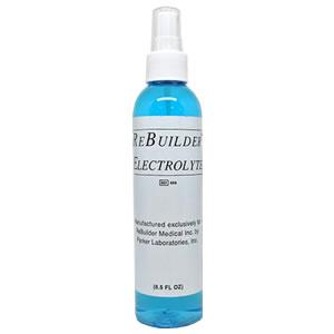 Electrolitos 8 Oz