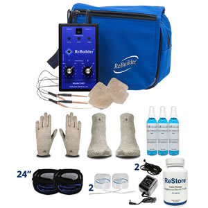 ReBuilder® 2407 Kit Especial