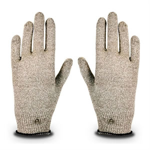 Conductive Cutaneous Electrodes (Gloves, one pair)