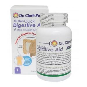 Quick Digestive Aid