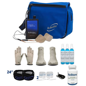ReBuilder® 300 Kit Especial