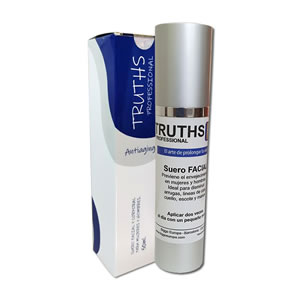 Truths Serum for face and body