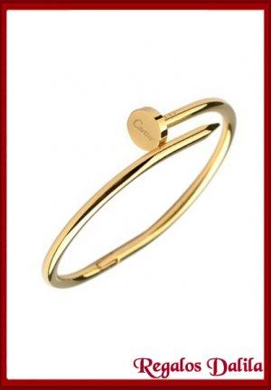 Pulsera A.Quirúrgico CLOU GOLD