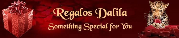 REGALOS DALILA - Joyeria online,  Anillos de Plata, Pulseras, Joyas de plata, Relicarios, Aros, Colgantes, Dijes, Collares, Relo