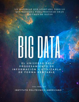 Big Data Training Books